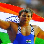 'Outsider' Narsingh Yadav fouled by powerful Haryana lobby?