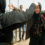 Terror can't subjugate ISIS sex slaves. Yazidi girls would happily trade death to flee from Daesh captors