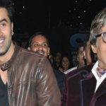 Amitabh Bachchan: The dominant male!