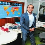 Apeejay Surrendra's Karan Paul is a traditionalist. Carrying the legacy of a 116-year-old business needs grounded feet!