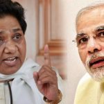 Mayawati is no different from others who attack Narendra Modi for catharsis