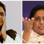 "Is Mayawati really perturbed by Akhilesh Yadav's ""bua"" remark?"