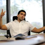 Kavin Mittal shows how to trump the 'Make in India' and 'Startup India' drives with his super successful Hike