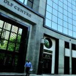 Shares slide amid market meltdown, but DLF continues to build…