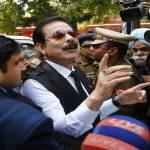 Subrata Roy can reclaim his freedom by pushing hard for deals. He only has till November 28
