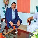 Karan Adani flies down to Chennai to wish Jayalalitha speedy recovery…an interesting change in pattern
