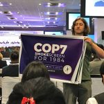 WHO-COP7: The venue of hypocrisy. Why was the global media kicked out?