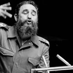 Behind the Red Curtains of Cuba: Was Fidel Castro an Exemplary Leader?