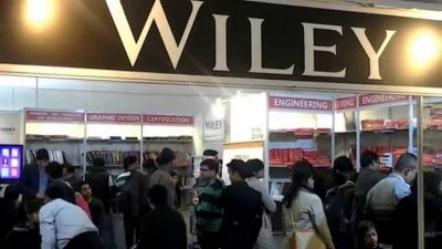 Vikas gupta wiley india