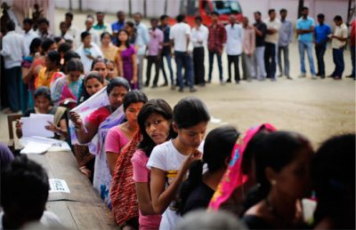 Unemployment in kerala