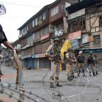 Kashmir issue to be resolved by 2022, says Rajnath Singh. Can it be achieved?
