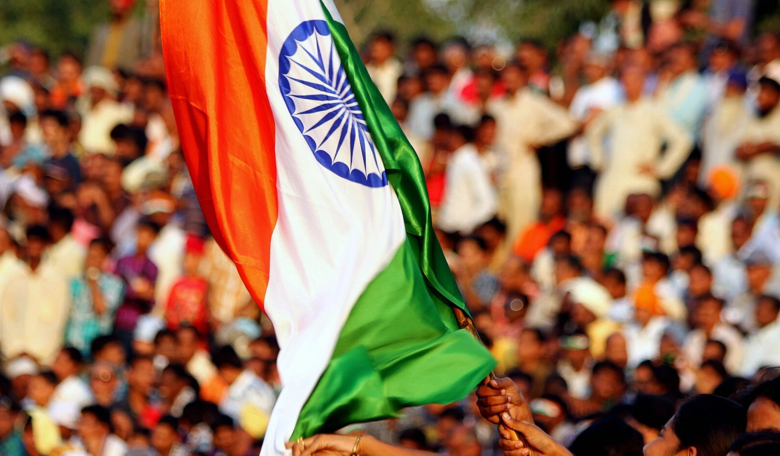 Jana Gana Mana doesn't deserve to be our National Anthem