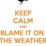 A reason to Blame, A Season to Blame !!!