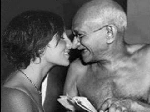 Mahatma Gandhi was fond of WOMEN, DARU and MEAT!