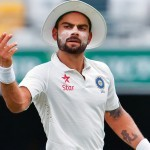 Kohli's aggression makes him fitting leader for audacious young generation