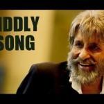 'Piddly' full Song of shamitabh- amitabh bachchan