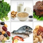 An excessive amount of protein in middle age 'as terrible as smoking'