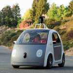 Google jumps into Ride Share business with Driverless Car