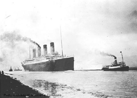 THE COAL STRIKE OF 1912 AND TITANIC (1)