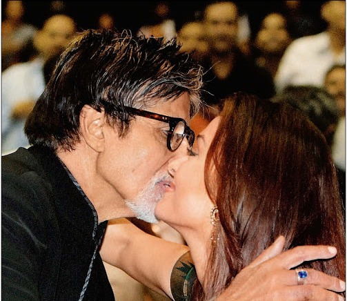 What was there between Amitabh and Aishwarya? Here are Bollywood's most sick rumors ever heard