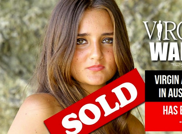 Virginity for Sale! – The Voice Of Nation
