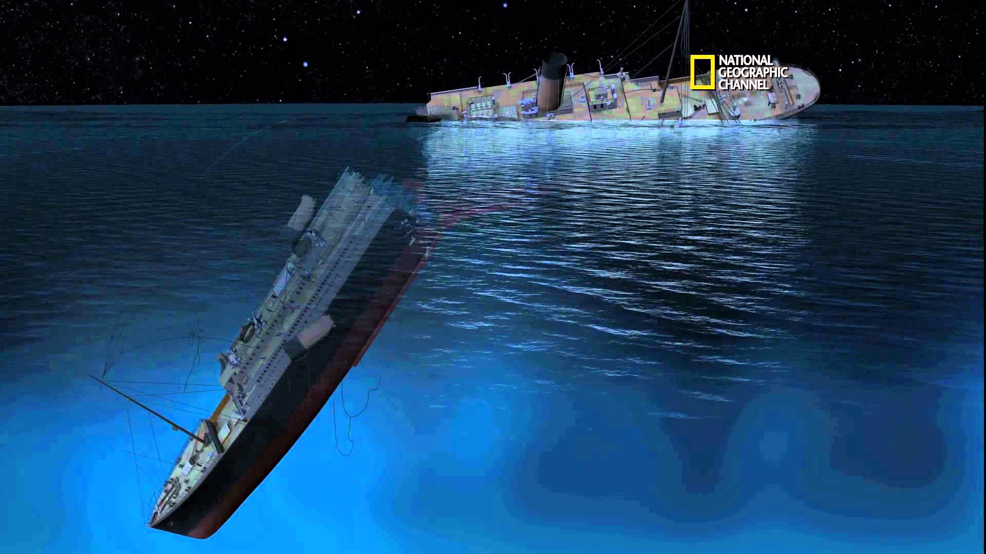 Shocking Mystery Facts About Titanic The Ship That Was