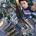 Selfie, a diesease or a call for death !!!