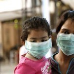 Swine Flu is nothing but a trauma hitting our heads
