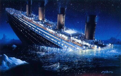SHOCKING MYSTERY: Facts about Titanic, the ship that was made to sink