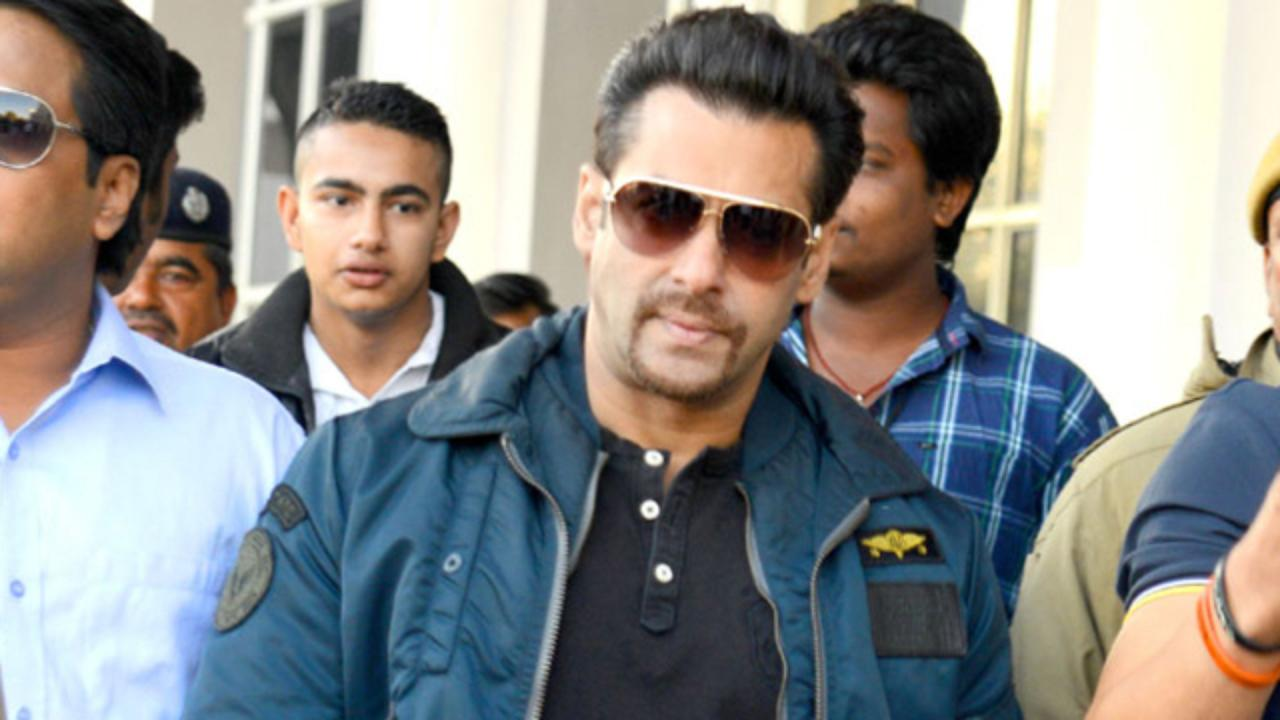 'I was driving the car', says Salman's driver in the 'Hit and Run case'