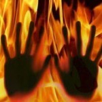 Does a woman's education come after a man's? Dalit girl set on fire for pursuing Education.