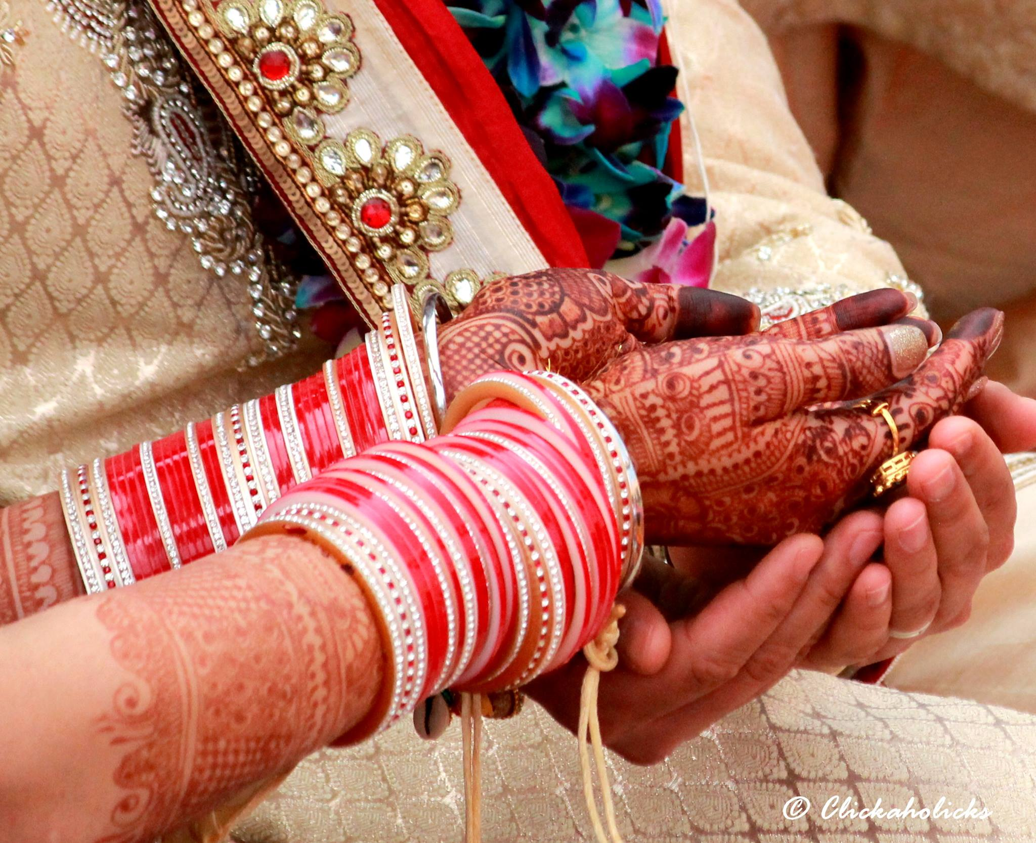 Marriage, is it a sexist institution disguised as tradition?