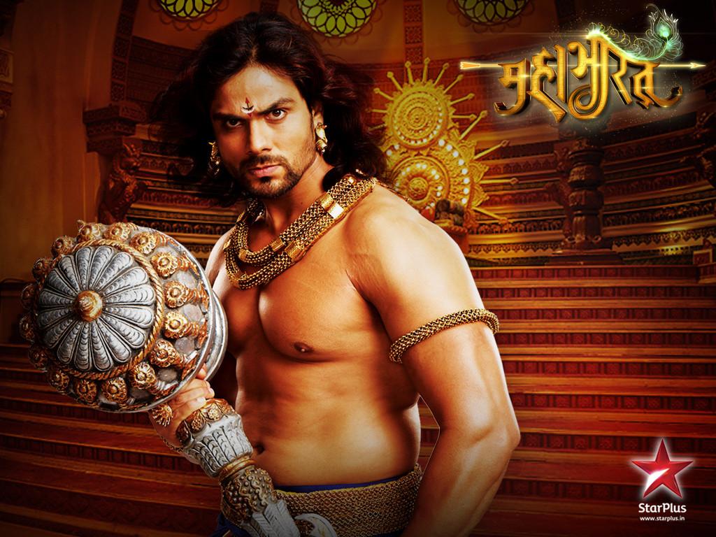 Mahabharata's Duryodhana  to heaven? One bad deed doesn't make you a bad guy.