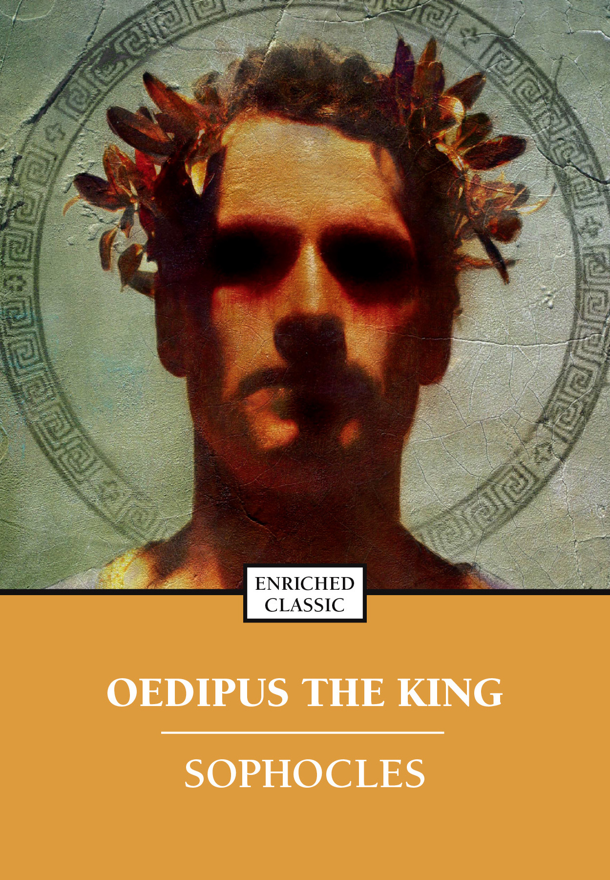 comparing and contrasting the leading characters in antigone and oedipus the king Characters: antigone ismene for antigone, presenting the contrast in their the second burial by comparing sophocles' antigone to a theoretical version.
