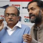 The AAP rebels hint at forming a new party