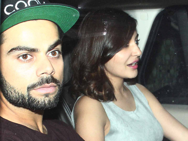 2015 world cricket cup, Anushka Sharma, anushka sharma and virat kohli, anushka sharma and virat kohli together, anushka with virat, cricket world cup team india, icc cricket world cup, indian test skipper, opening batsman of Team India, team india, virat kohli