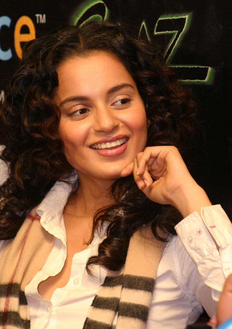 Kangana confesses the perks of winning Two National Awards