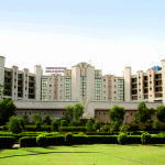 Indraprastha Apollo – once a hospital, now a luxury facility for the rich!