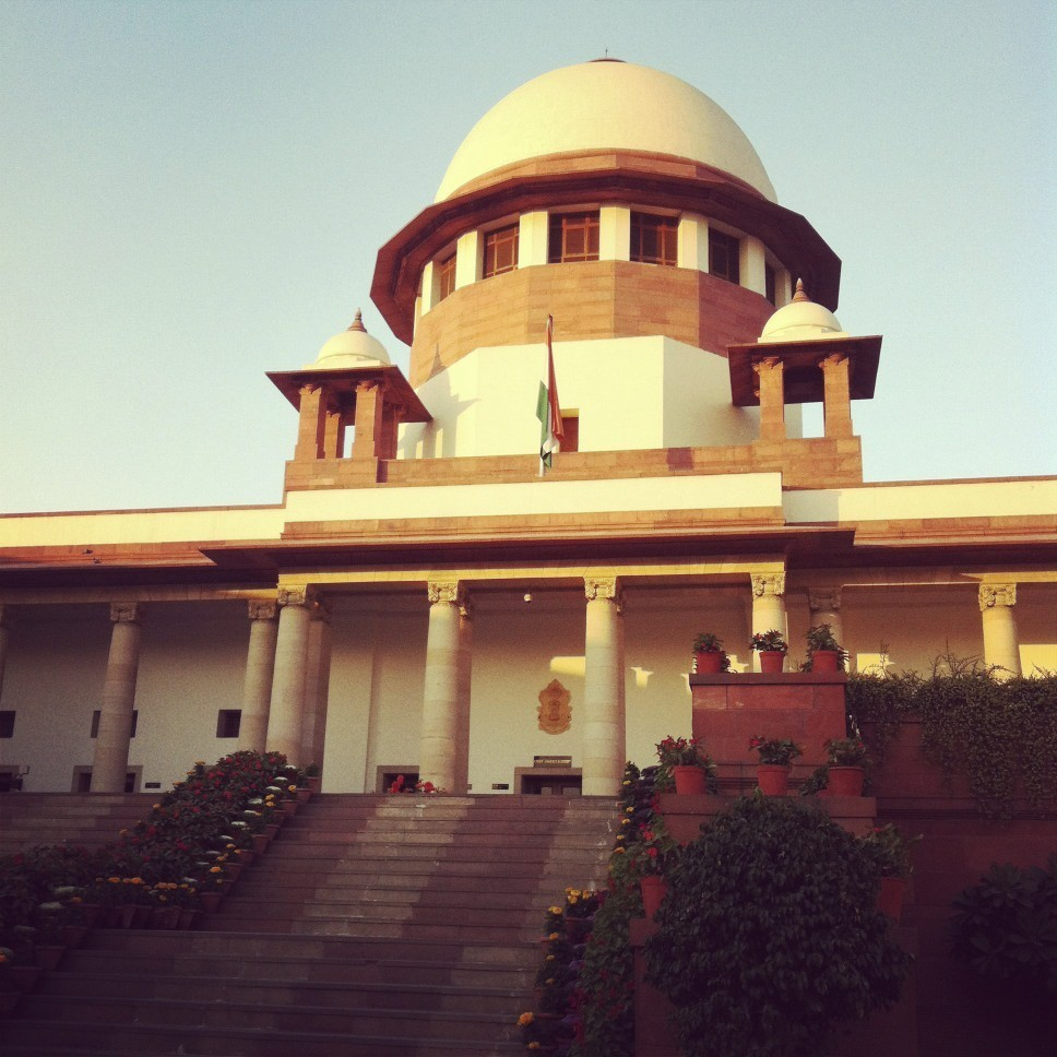 Show equal importance, significance and appreciation to holy days of all religions: SC judge to PM Modi