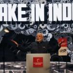 BJP's land bill a model congress should follow