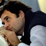 Rahul Gandhi, take another 'holiday' and don't come back!