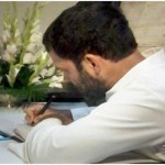 Do not cheat, Rahul Gandhi, it is not a school exam!
