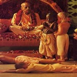 1977 to 1986: ISKCON holy men eloped with young girls, became drug addicts and landed in jail for possessing arms! It's still spiritually bankrupt!