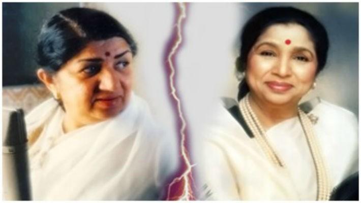 Lata Mangeshkar, a nightingale who turned into a jealous sister! Too bold and too disrespectful a claim?