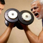 Rahul Gandhi on twitter is suicidal. Modi will strip him naked on issue-based twitter battle!