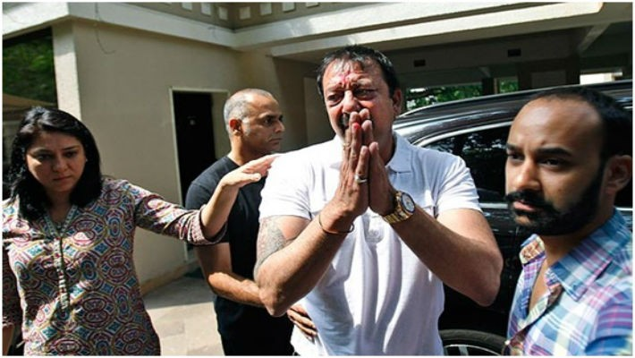 From drug abuse to Mumbai blasts, Sanjay Dutt has had a roller-coaster ride.. It's time to set him free!