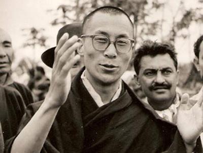 Dalai Lama, Jawaharlal nehru, India, China