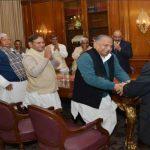 Bihar elections: Nitish Kumar and Lalu Yadav? No, not again… Bihar deserves a breather!