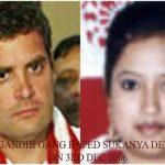 Rape charges on Rahul Gandhi didn't stick….but we still wonder!
