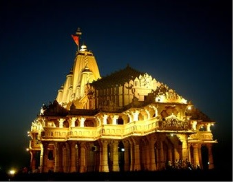 somnath Temple 3